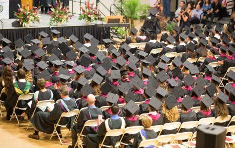 Class of 2014 kiss high school years goodbye and greet adulthood