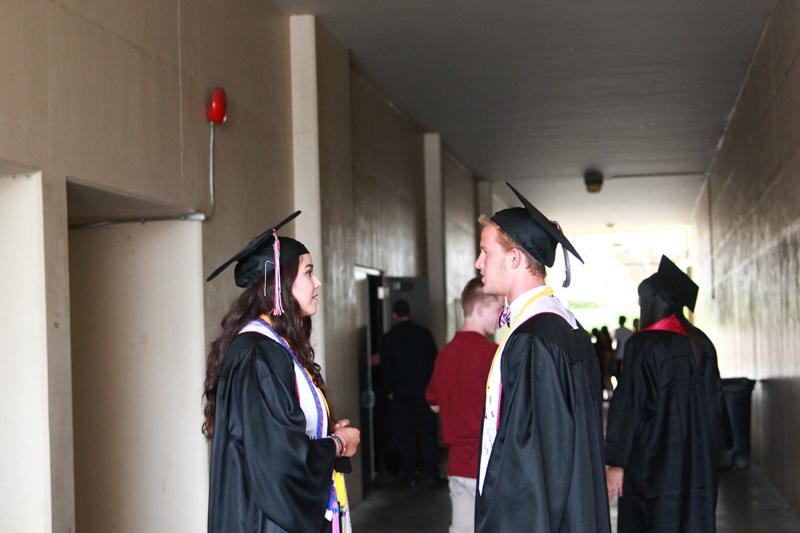 Seniors+prepare+to+turn+their+tassels+behind+the+scenes+of+graduation.+Credit%3A+Josh+Ren%2FThe+Foothill+Dragon+Press
