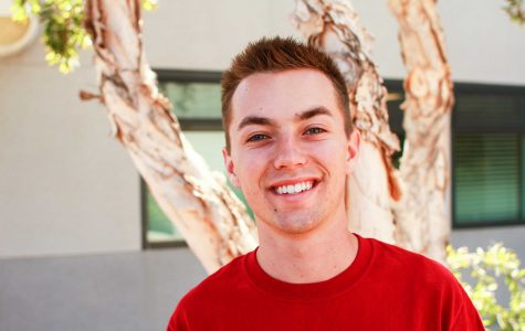 Dragon Talks: Caleb Bigler, school stifles creativity