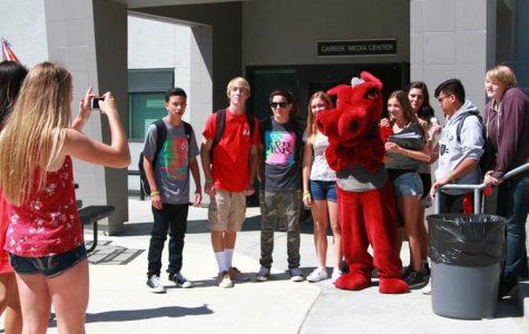 Revamped Start Strong Rally inspires freshmen (10 photos, Storify)