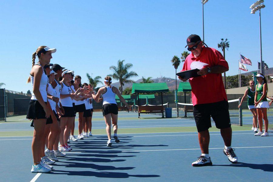 Tennis+coach+Brad+McClain+serves+up+success