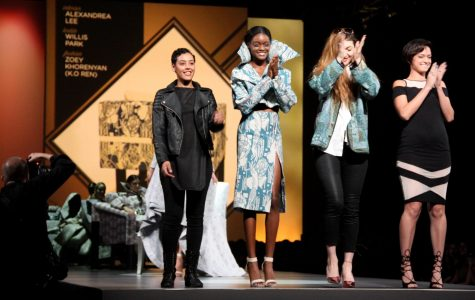 FIDM Fashion Show(50 photos)