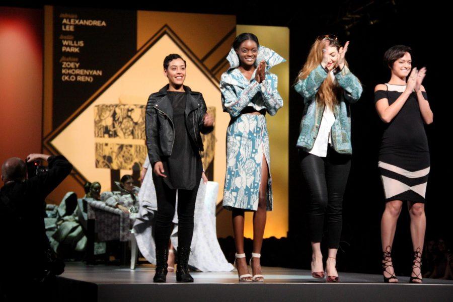 FIDM Fashion Show(50 photos)