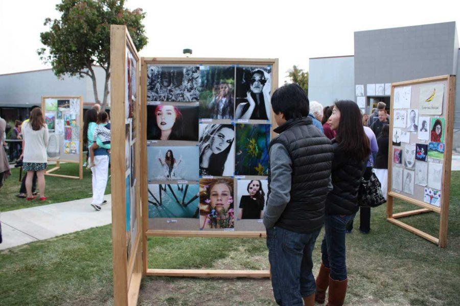 Art Show 2014(34 photos)