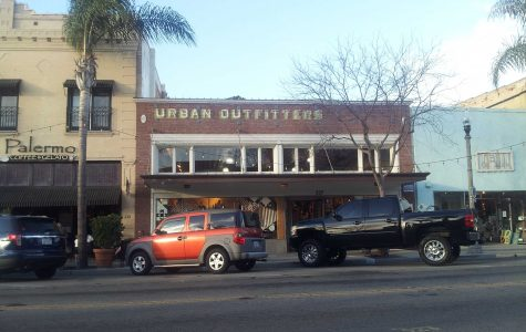 Urban Outfitters: One of America's fastest growing retail brands