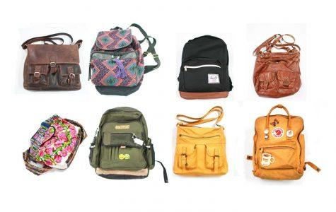 Backpacks vs. Bags