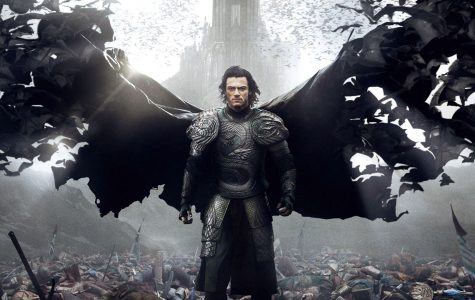 """Dracula Untold"" sheds new light on an old story"