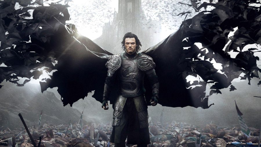 """""""Dracula Untold"""" sheds new light on an old story"""