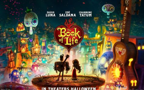 Movie Review: The Book of Life