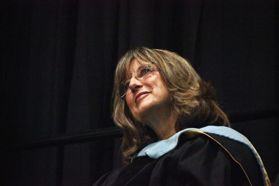 Superintendent Trudy Arriaga retiring after 35 years at Ventura Unified