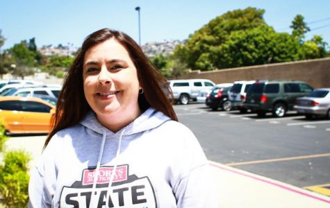 Coach Analiese White plans for a strong girls' varsity soccer team