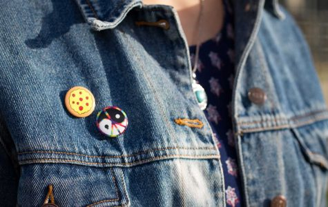 How To: Style a Jean Jacket