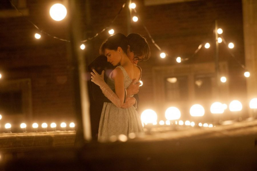 The Theory of Everything is a mesmerizing masterpiece