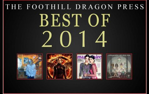 A&E: Best of 2014