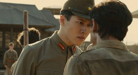 "Battle of the Biopics: ""Unbroken"" vs ""The Imitation Game"""