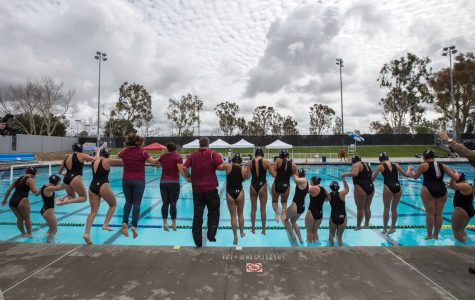 Girls' Water Polo CIF Finals(23 photos)