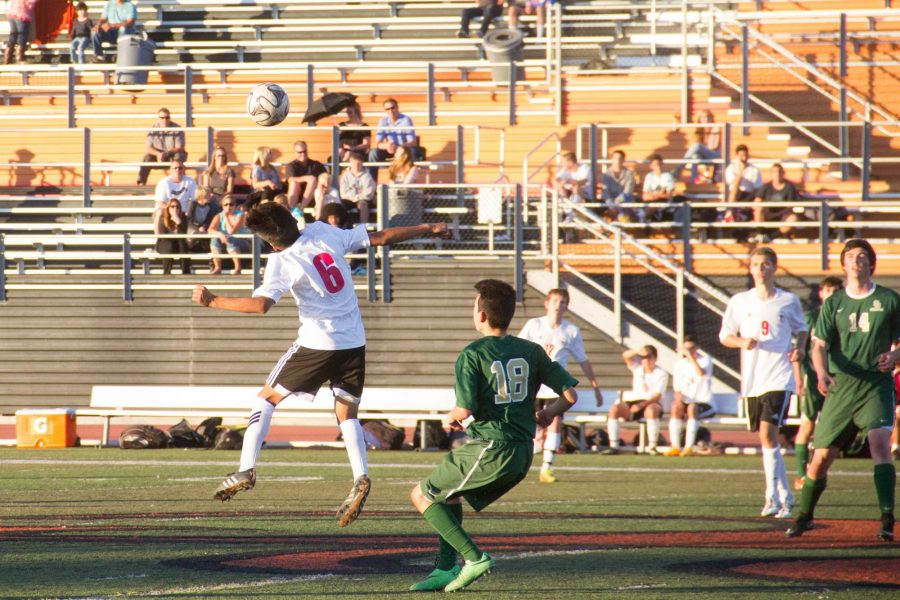 Foothill boys' soccer ties with St. Bonnie, leaving them in CIF limbo (11 photos)