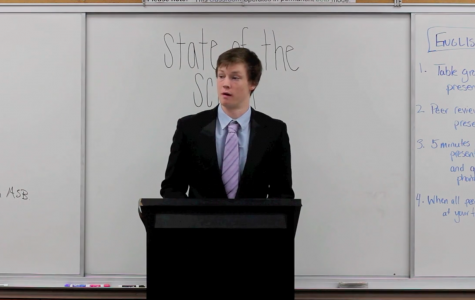 State of the School Address Quarter 2 Video