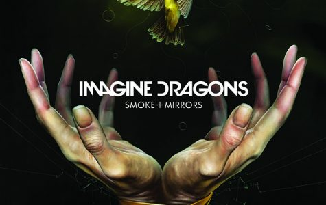 "Imagine Dragons take a step back with ""Smoke + Mirrors"""