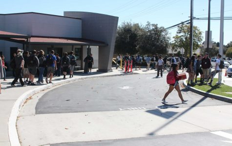 Foothill accepts 308 new students for the 2015-16 school year