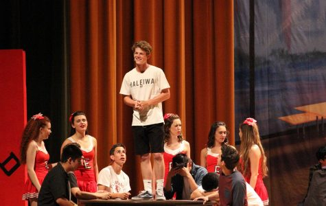 "Ventura High School performs ""High School Musical On Stage"""