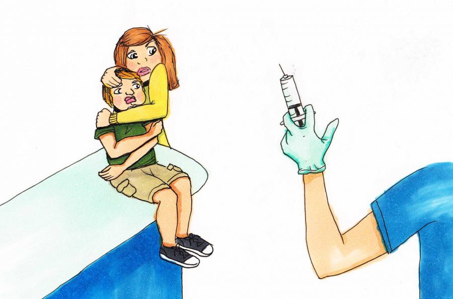 Misconceptions about vaccinations harm all of us