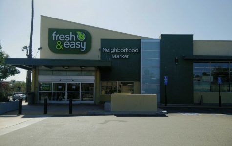 Foothill community reacts to the closing of Fresh & Easy