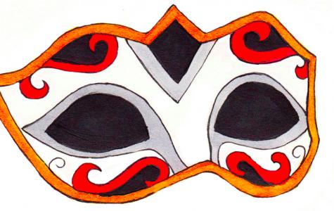 Masquerade ball: Prom breakdown