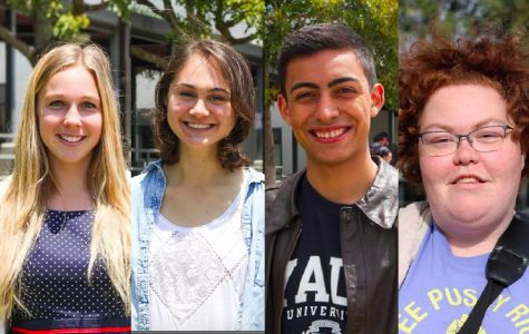 Seniors share their passions with Dragon Talks