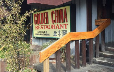 Downtown restaurant Golden China disappoints in food and service