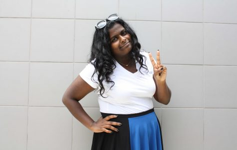 Suvee Ranasinghe: Fashion guru and aspiring Youtuber