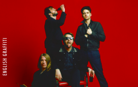 """The Vaccines pursue a current sound with """"English Graffiti"""""""