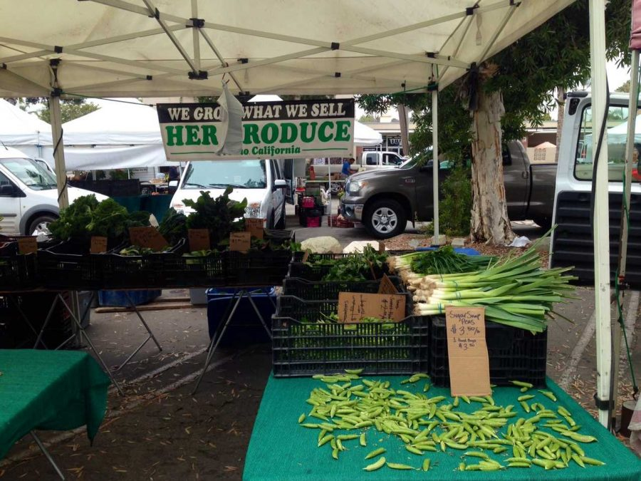 Tips and tricks for shopping at the farmers' market