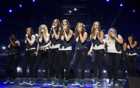 """Pitch Perfect 2"" is an ""aca-amazing"" sequel"