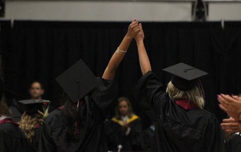 Class of 2015 turns the tassels at graduation (59 photos, video)