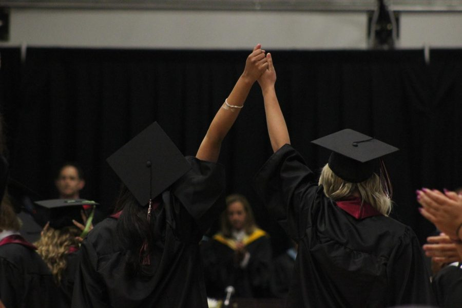 Class+of+2015+turns+the+tassels+at+graduation+%2859+photos%2C+video%29