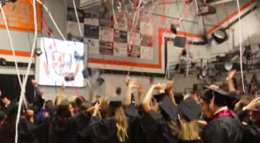 Graduation 2015 Video
