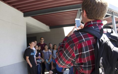 """""""Start Strong"""" scavenger hunt kicks off school year with a bang"""
