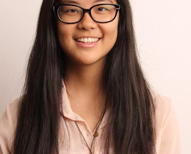 Rachel Sun: A sappy note from a sappy teenager