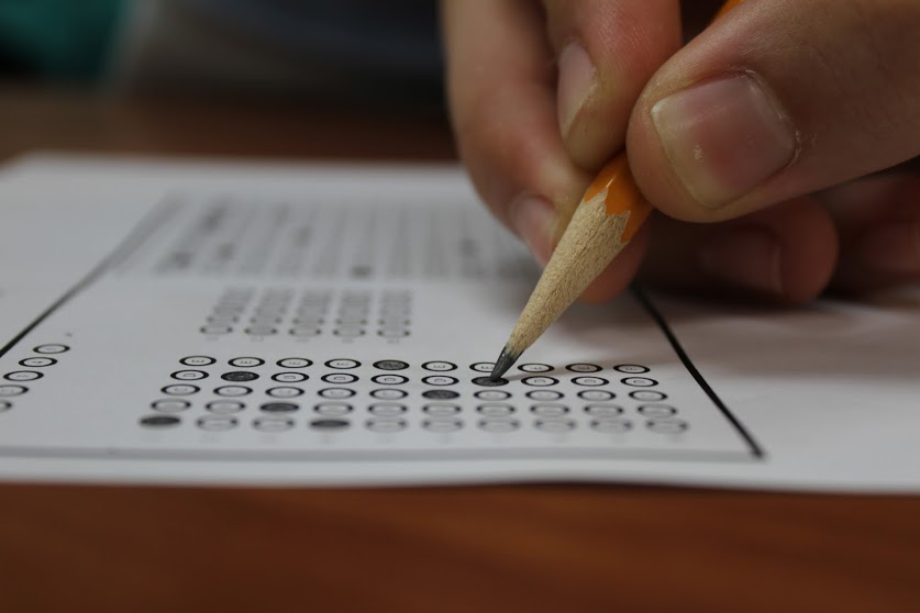 Despite low participation, Foothill does well on new SBAC test