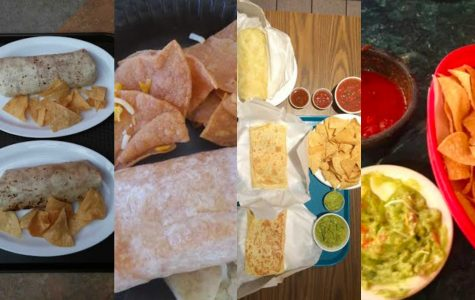 "Four ""hole in the wall"" Mexican restaurants to shake up your dining"