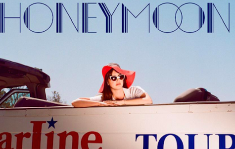 """Honeymoon"" is a hauntingly beautiful release by Lana Del Rey"