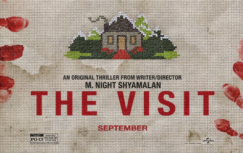 The Visit: A disturbing new horror film