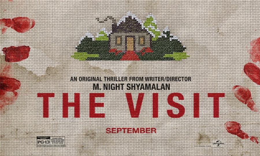 The Visit: A disturbing new horror film