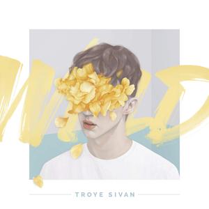 Wild by Troye Sivan. Credit: EMI Music Australia