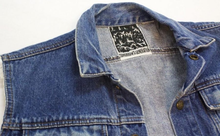 Reinvent your wardrobe this fall with denim looks