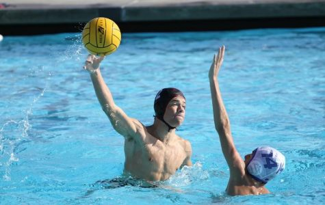 Boys' water polo conquers Channel Islands 24-9 at first home game