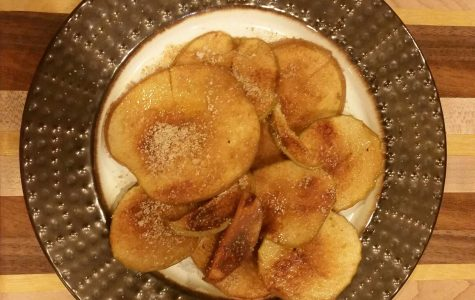 Recipe: Apple dishes for the fall season