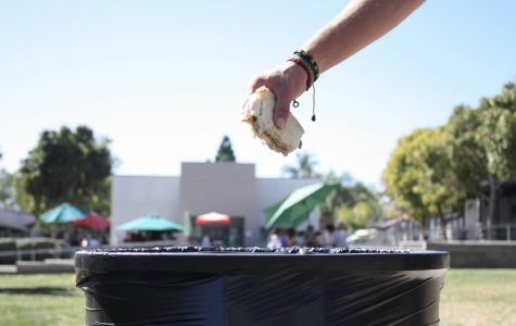Food waste in America: A growing problem