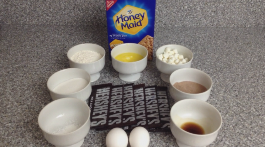 Recipe: Want s'more brownies?